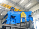 Unit of crushing Mobile production 200 t/h of 0/25 mm (destination Russia)